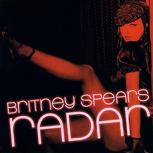 Бритни Спирс BritneySpears.com сообщили, что четвертый сингл с