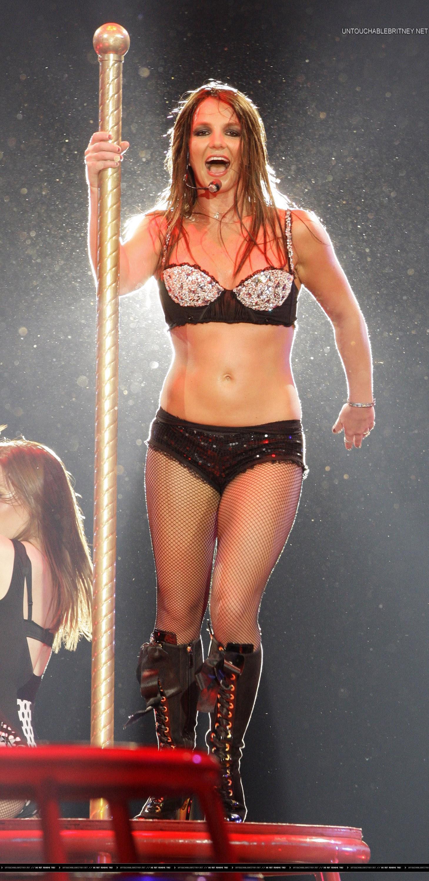 Фотографии с концерта Бритни в Москве 21 июля(Бритни Спирс, Britney